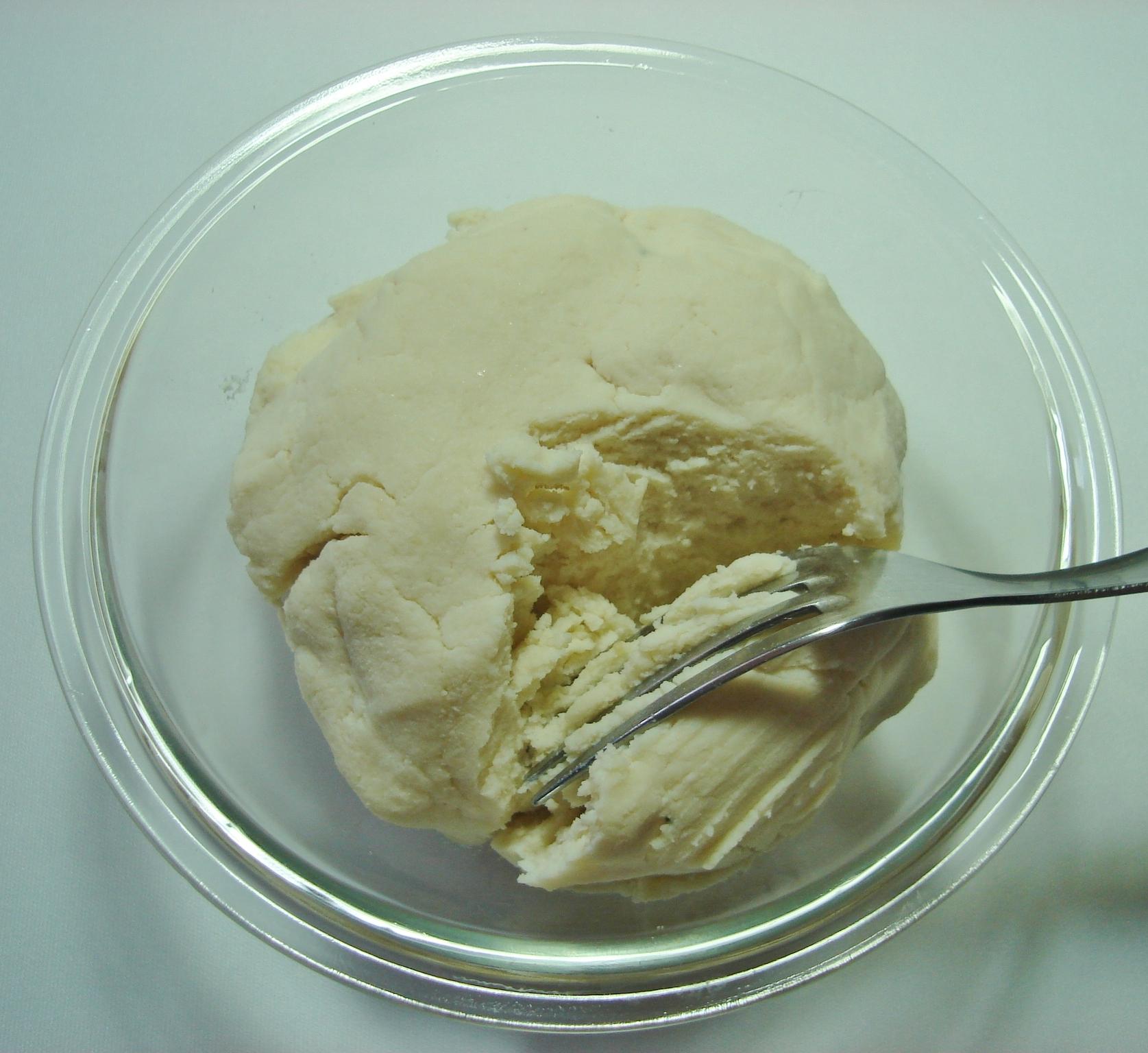 Leite de soja caseiro
