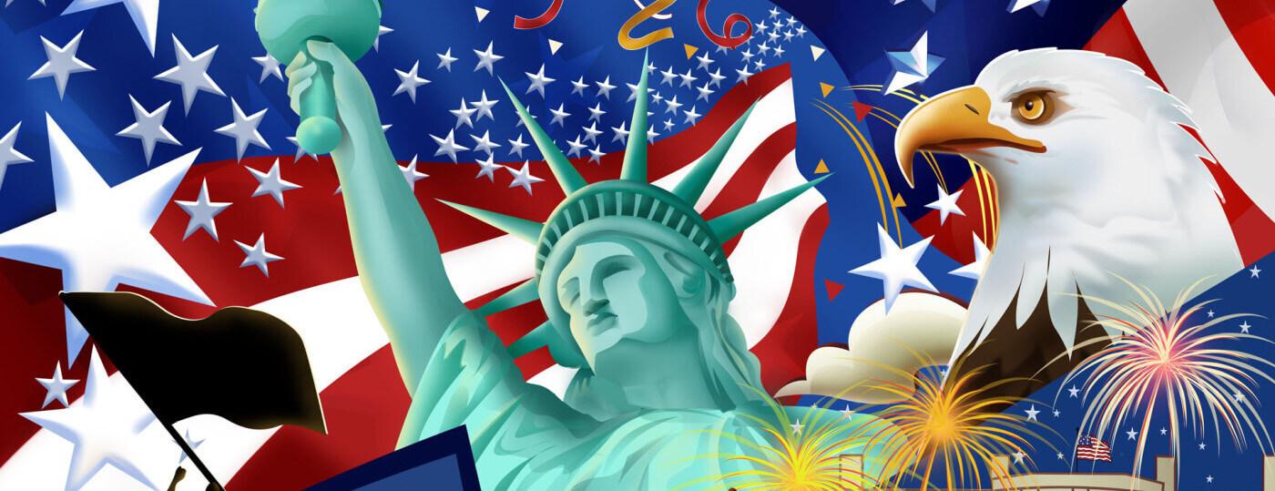10 fatos que voce nao sabia sobre os americanos