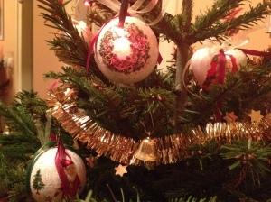 Božićni kuglof