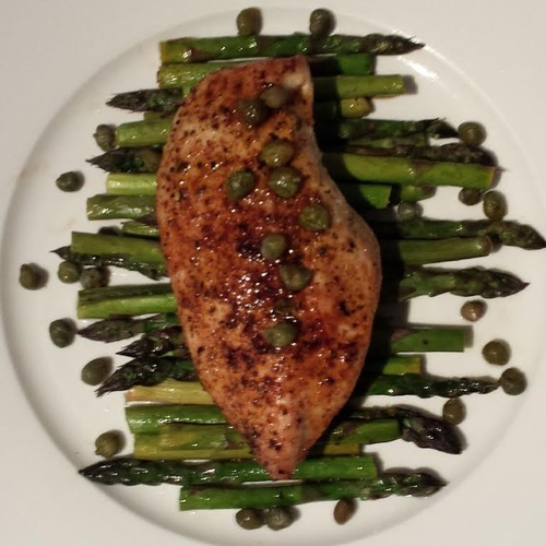 Recipe: My Favorite, Most Flavorful Chicken Seasoning (at the moment)