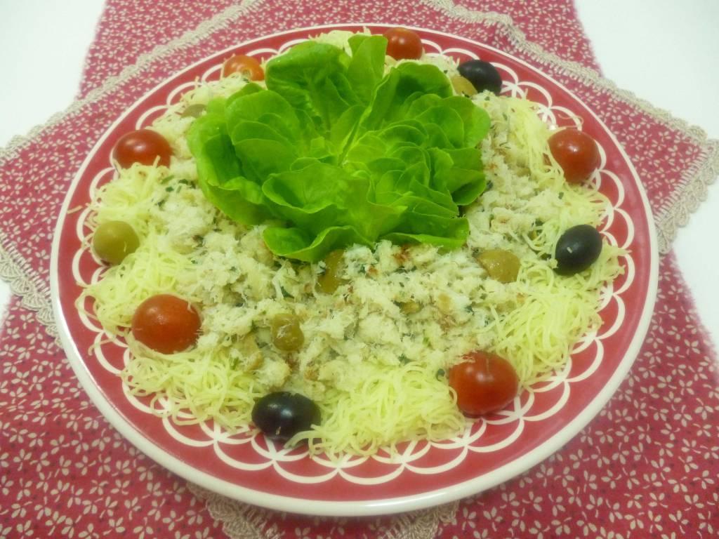 salada de siri