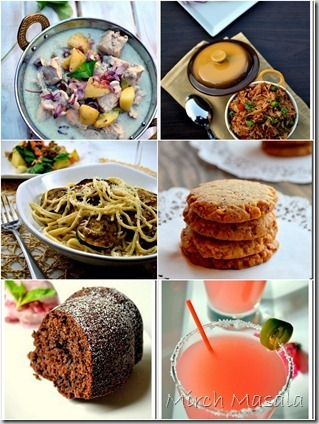 Christmas Recipes – A collection of 40+ selected recipes