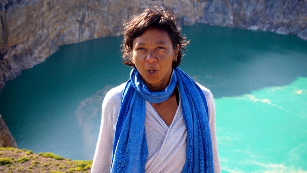 Questionnaire de Miss Tâm #7 : Caroline Debonnaire, voyageuse responsable et gourmande