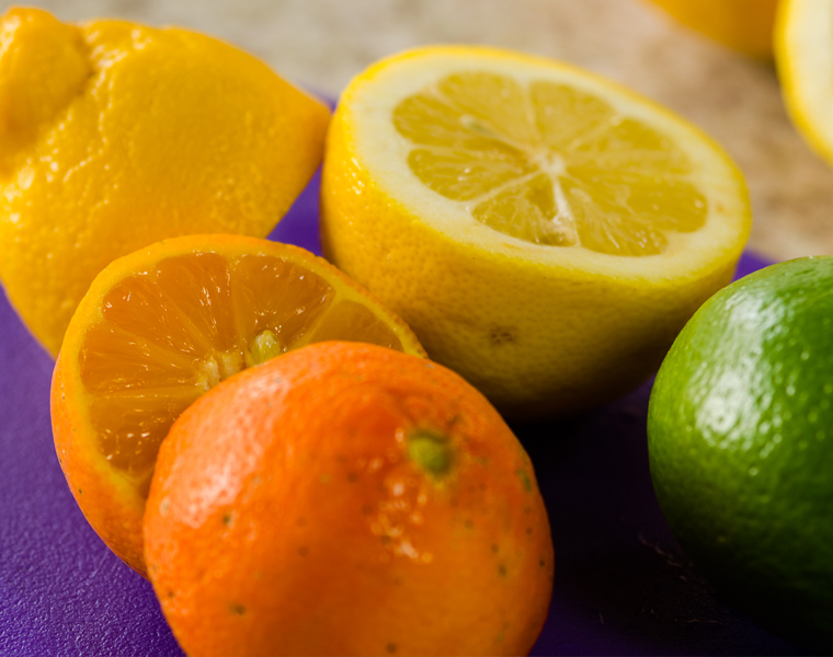 torta de limão – o chef e a chata