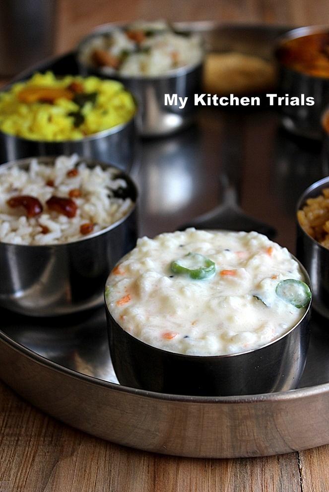 Tamil Nadu – Pongal Meals