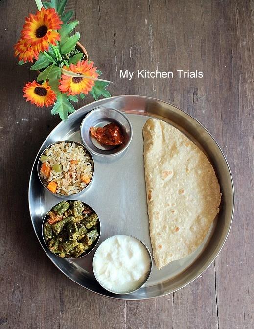 mallika badrinath cooking