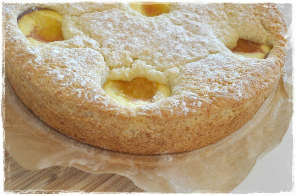 Summer Fruit Dessert Cake – Annabel Langbein