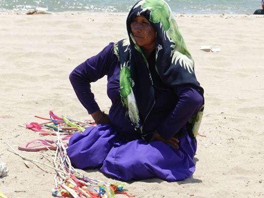 La Nación Seri, un Paraíso calcinante de Desierto, Mar, Cultura y Autonomía