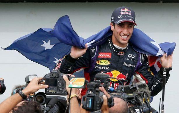 Formula 1, 2014, Gran Premio de Canada: Resumen