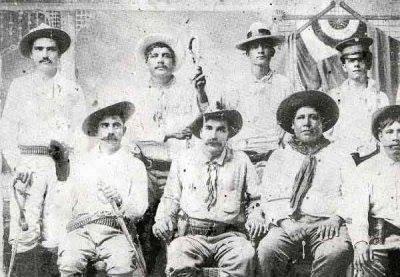 """Interesante la Historia: Calle """"Fructuoso Méndez"""""""