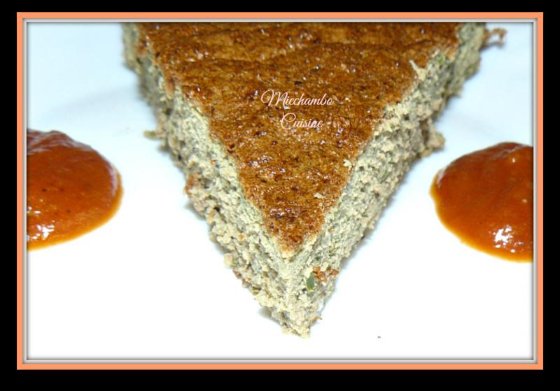 Gâteau de Foies de Volaille du Forez et un détour par les Monts Dore