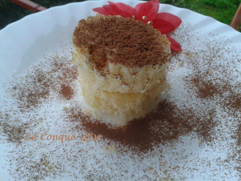 petit marmiton dessert