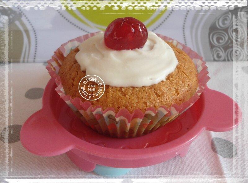 Muffins en toute simplicité