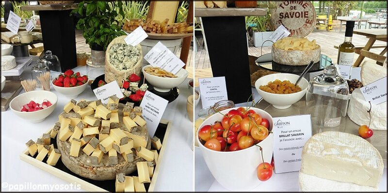 LE CAHIER RUN AND CHEESE [#RUNNING #SPORT #FROMAGE #CHEESE #LIFESTYLE]