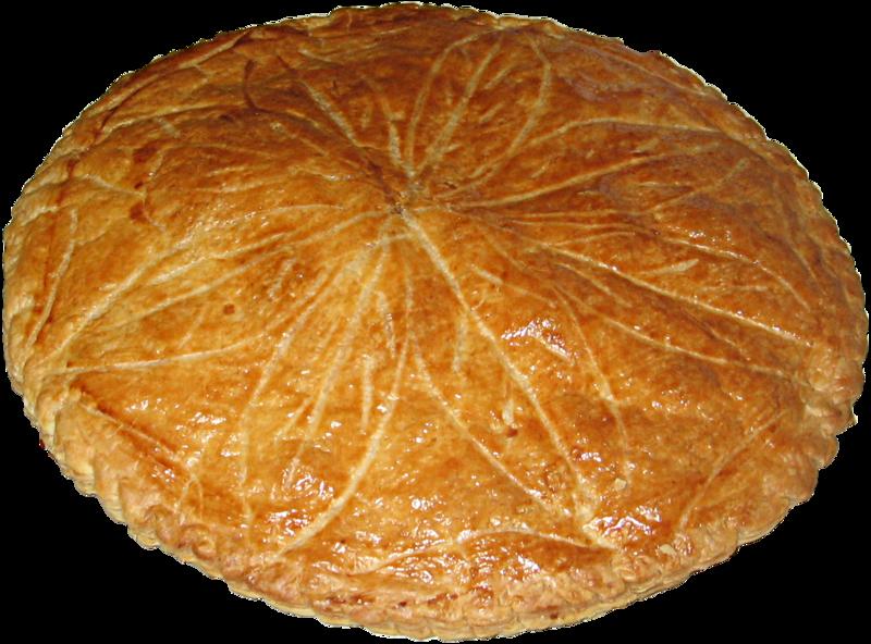 buche crème patissière cyril lignac