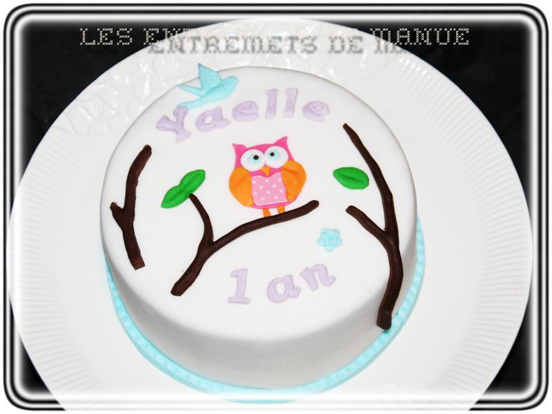 Gâteau framboise à étage (ou raspberry layer cake)