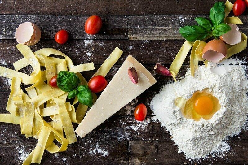 Top 5 des Destinations Gourmandes! (partenaire éditorial = www.38000kms.com)