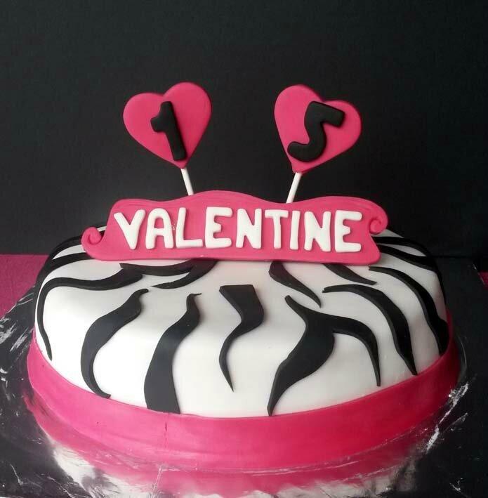 Gâteau vanille chocolat blanc fraises
