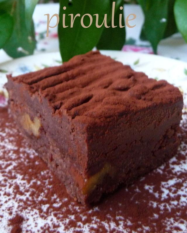 Gâteau mousseux au chocolat de Laurence Salomon #3: Le parfait gâteau au chocolat
