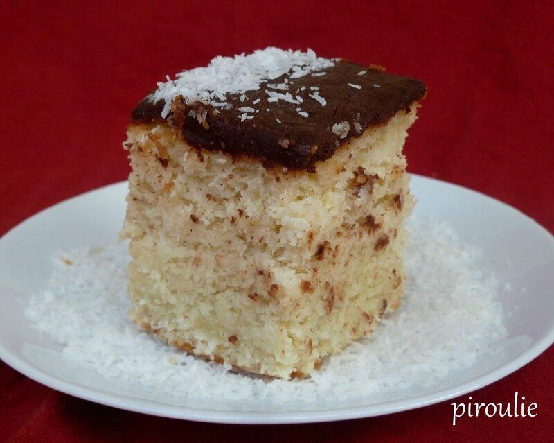 Fondant ultra moelleux sans farine ni gluten pour Pessah : ma meilleure recette de gâteau à la noix de coco