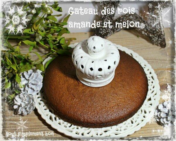 Bataillefood #19 .Mon gâteau des rois