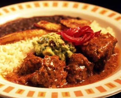 recetas yucatecas -Cochinita pibíl