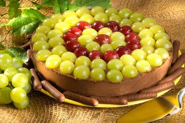 torta de bolacha kuki