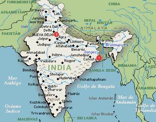 Ufffff India!
