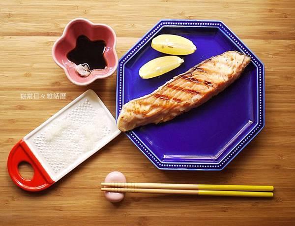 分饗熟成海鮮-鮭魚和鱈鰈的美味新吃法(懶人料理快速上菜)
