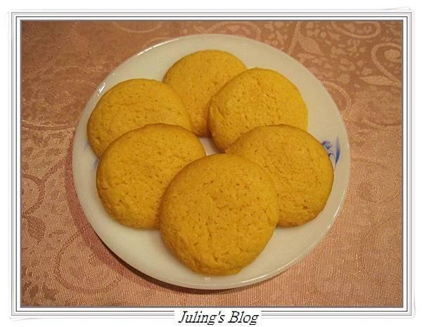 JELL-O乳酪餅乾