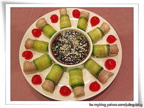 小黃瓜料理