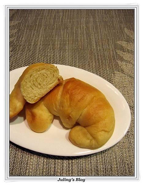 蛋糕預拌粉做甜麵包