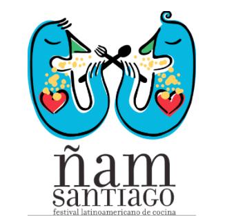 ÑAM SANTIAGO 2015 FESTIVAL LATINOAMERICANO DE COCINA