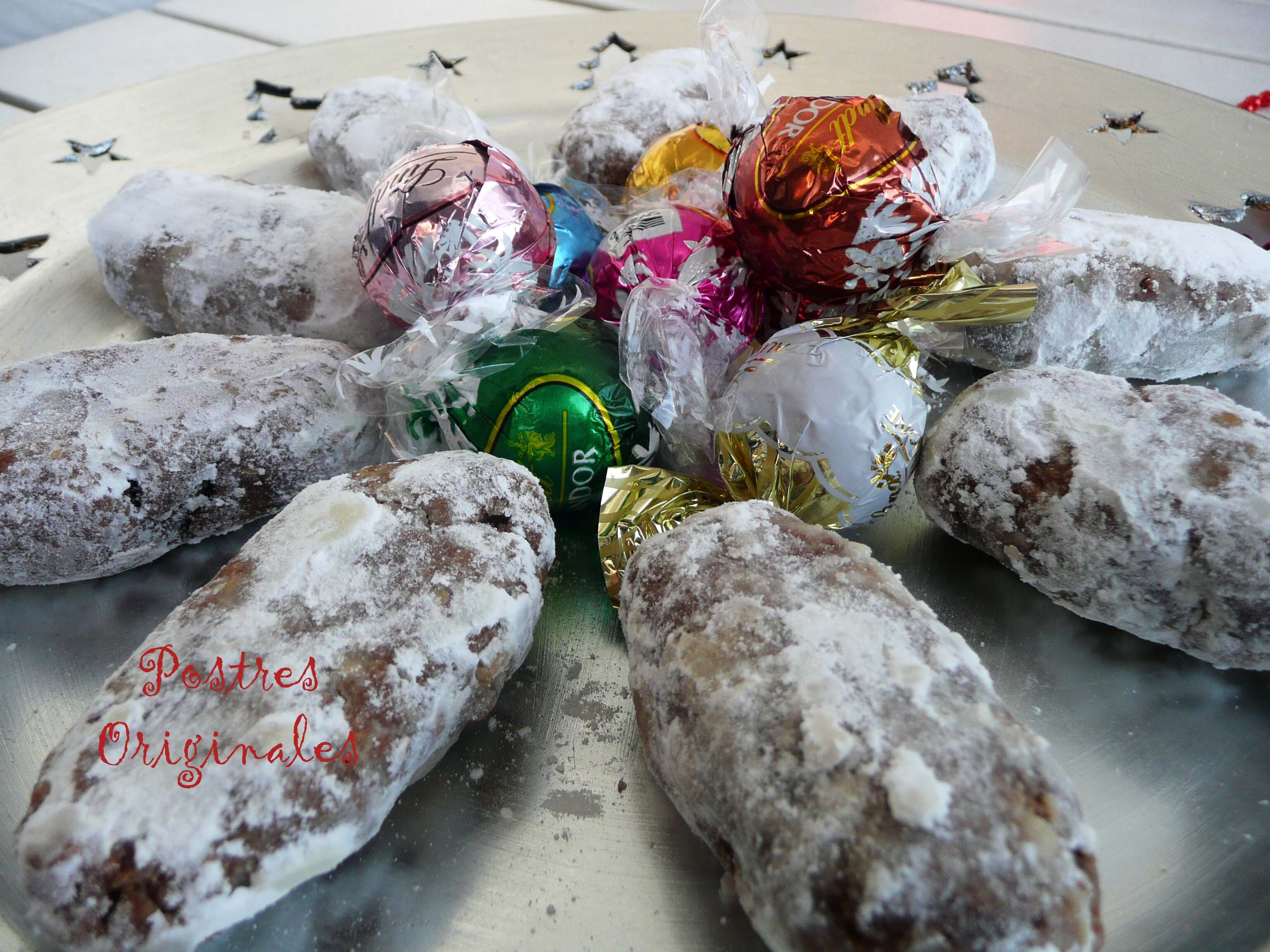 Alfajores de Almendra – Un bocado delicioso en Navidad