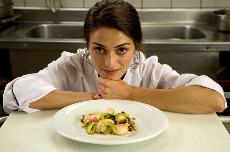 Dieta Mediterránea (2009)