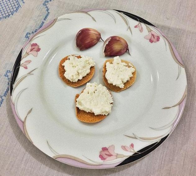 rosca de leite ninho simples