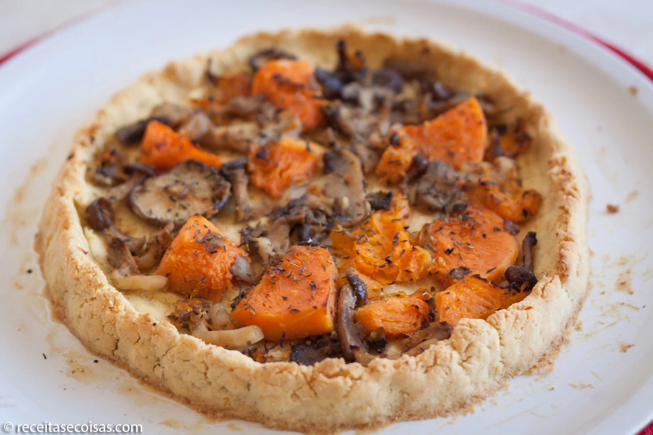 de massa de pizza de frigideira sem gluten