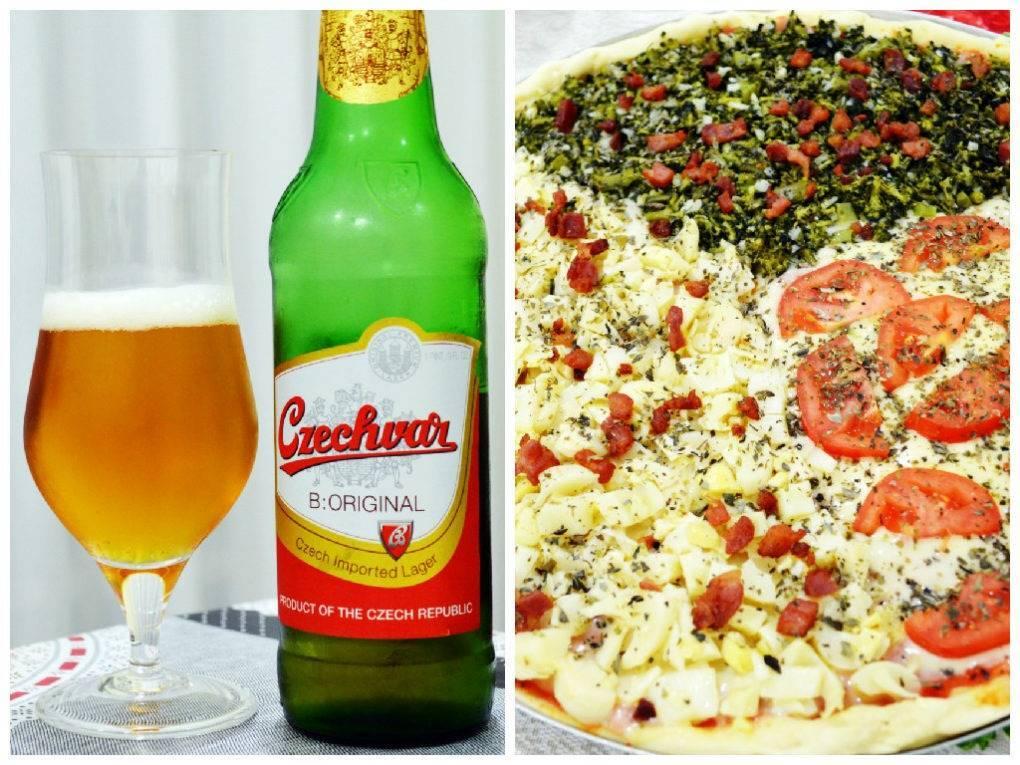 "Cerveja Czechvar ""Cervaleria"""