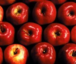 La manzana, un snack saludable y rico en beneficios