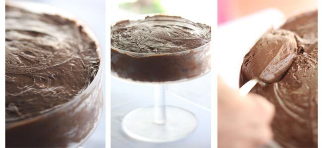Mousse Royal de Chocolate