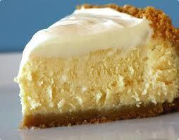 Cheesecake, pastel de queso