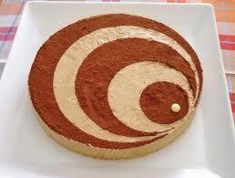 Torta de moka, para disfrutar con los amigos
