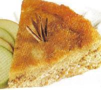 Torta mil hojas falsa, fácil y económica
