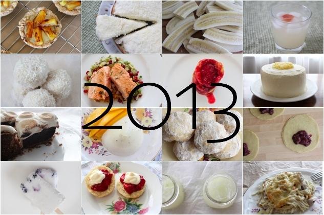 2013 Favorite Posts