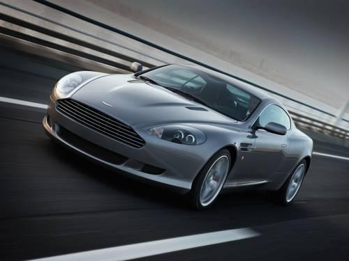 Британский производитель машин агента 007 задумался над электромобилем