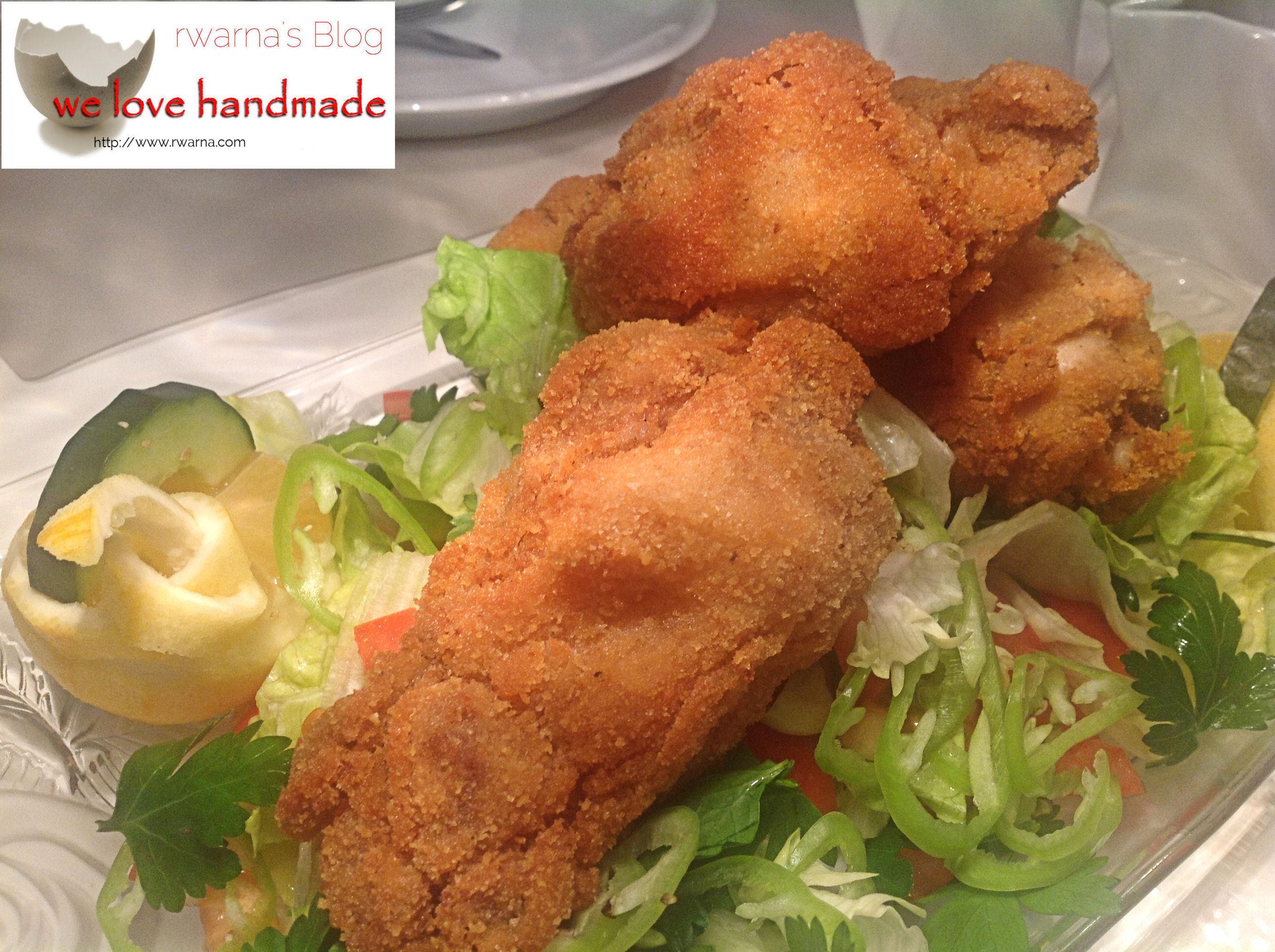 Backhendl – Wienerisch köstlich