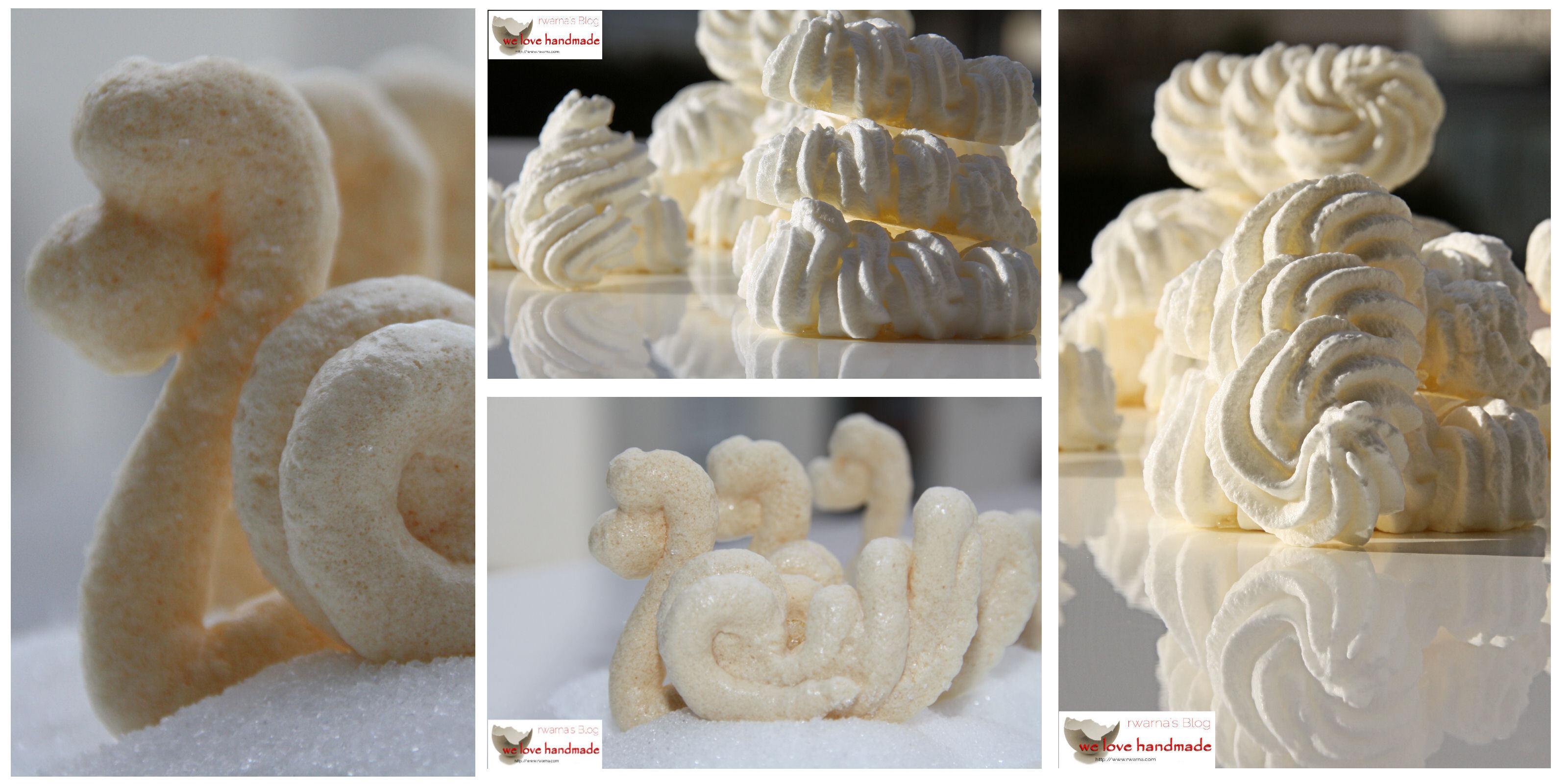 meringues selber machen