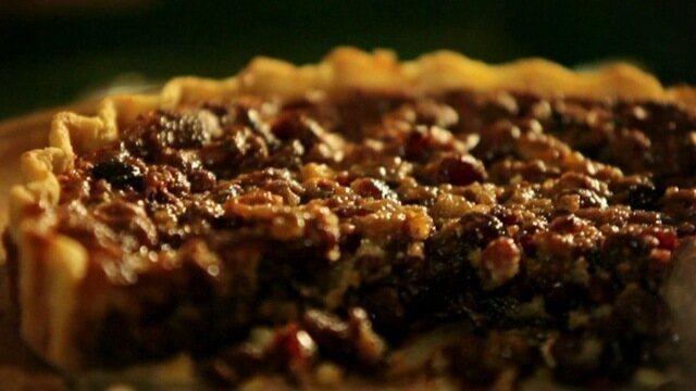 Torta de uva-passa: anote a receita de Jamie Oliver