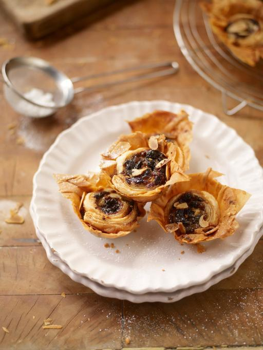 Recipe Of The Day- Mincemeat Pies