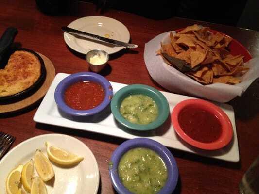z tejas red salsa